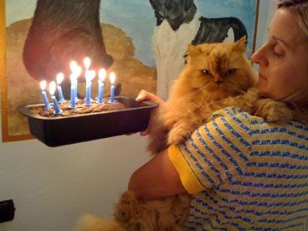 Piccolo 12° Compleanno